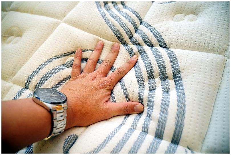 適合側躺的床墊